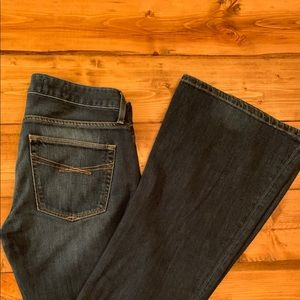 Gap denim Flare jeans
